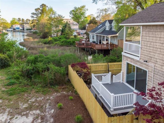 702 Carolina Ave, Virginia Beach, VA 23451 (#10253466) :: Momentum Real Estate