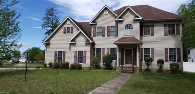 905 Canteberry Ln, Isle of Wight County, VA 23430 (#10253535) :: RE/MAX Central Realty