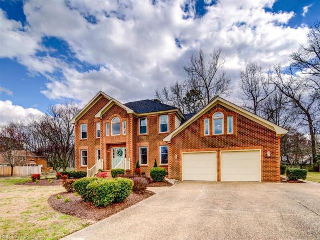 2628 Norris Ln, Chesapeake, VA 23321 (MLS #10253587) :: Chantel Ray Real Estate