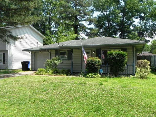 1461 Winslow Ave, Chesapeake, VA 23323 (#10253641) :: Abbitt Realty Co.
