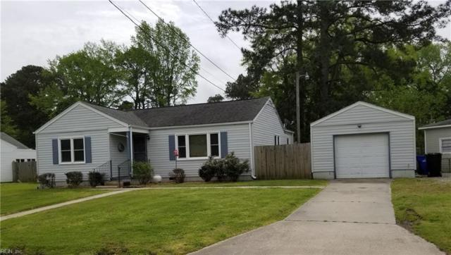 5429 Jo Ann Dr, Portsmouth, VA 23703 (#10253655) :: RE/MAX Central Realty