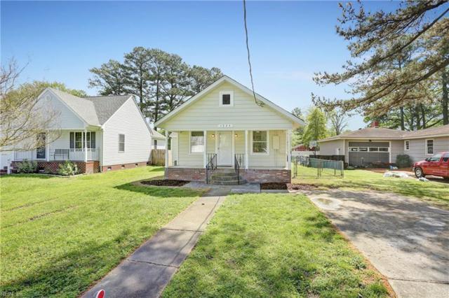 1324 Hazel Ave, Chesapeake, VA 23325 (#10253658) :: Abbitt Realty Co.