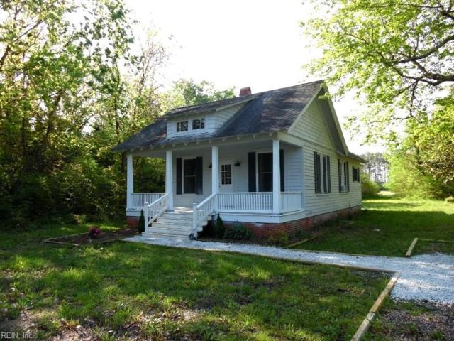 8910 Glass Rd, Gloucester County, VA 23072 (#10253673) :: AMW Real Estate