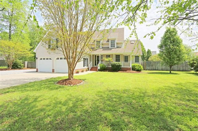 300 Nottingham Pl, Isle of Wight County, VA 23430 (#10253961) :: Momentum Real Estate