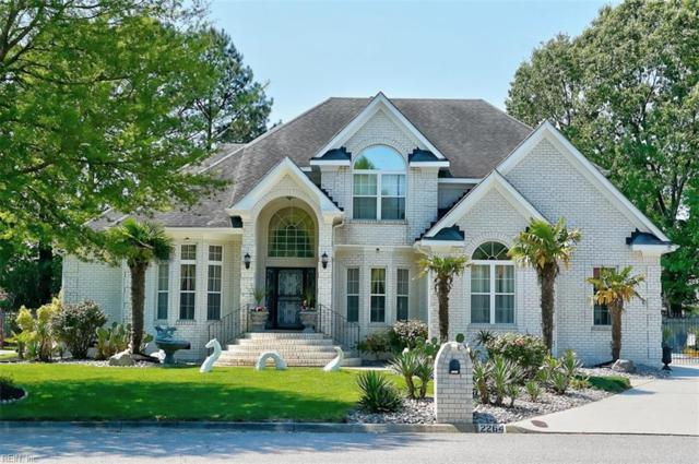 2264 Volunteer Trl, Virginia Beach, VA 23456 (#10253972) :: Momentum Real Estate