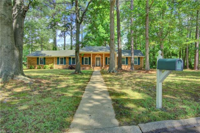 3500 Gentle Rd, Portsmouth, VA 23703 (MLS #10253978) :: Chantel Ray Real Estate