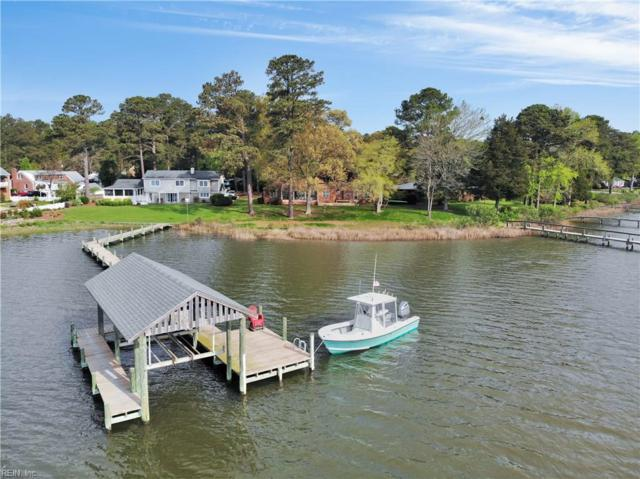 203 Cherry Point Dr, York County, VA 23692 (#10253985) :: Berkshire Hathaway HomeServices Towne Realty