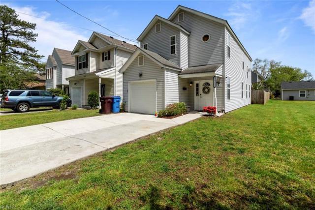4124 Reid St, Chesapeake, VA 23324 (#10254000) :: Berkshire Hathaway HomeServices Towne Realty