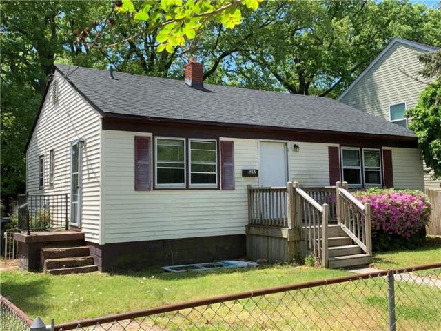 1247 Virgilina Ave, Norfolk, VA 23503 (#10254064) :: Abbitt Realty Co.