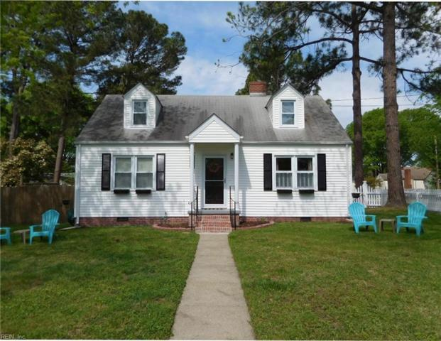 520 Elmhurst Ln, Portsmouth, VA 23701 (#10254088) :: Berkshire Hathaway HomeServices Towne Realty
