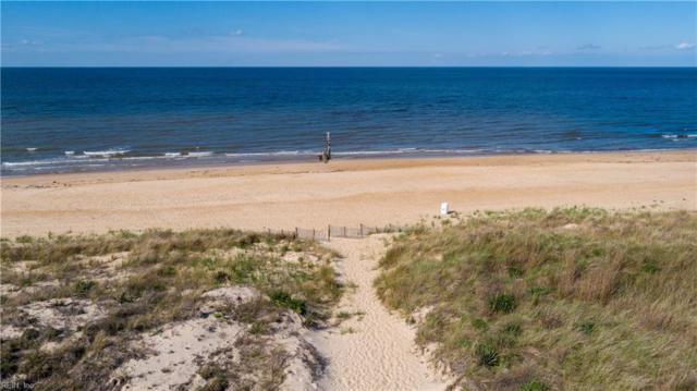 2100 E Ocean View Ave #40, Norfolk, VA 23518 (#10254382) :: Vasquez Real Estate Group
