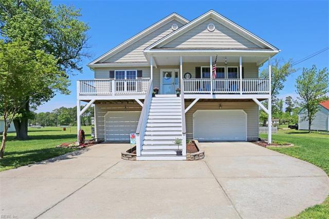 22 Lodge Rd, Poquoson, VA 23662 (#10254705) :: AMW Real Estate
