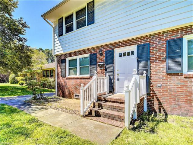 113 Beach Rd, Hampton, VA 23664 (#10254752) :: AMW Real Estate