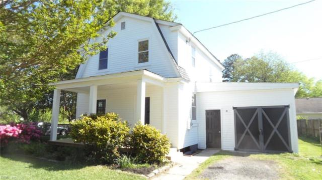 5101 S. Cape Henry Ave, Norfolk, VA 23502 (MLS #10254955) :: AtCoastal Realty