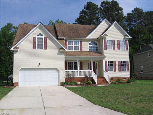 614 Westminster Rch, Isle of Wight County, VA 23430 (MLS #10254968) :: AtCoastal Realty