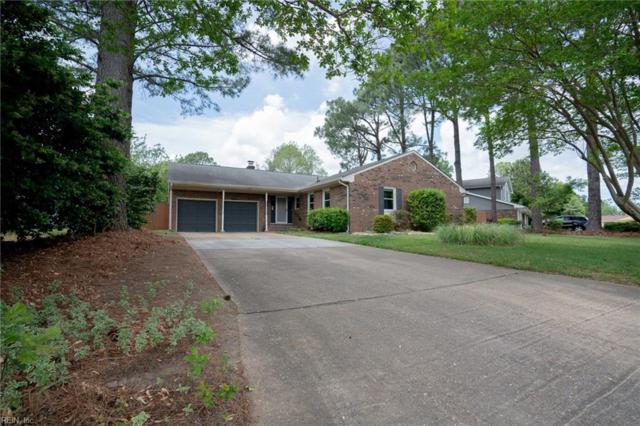 1021 Sunnyside Dr, Virginia Beach, VA 23464 (#10255033) :: Abbitt Realty Co.