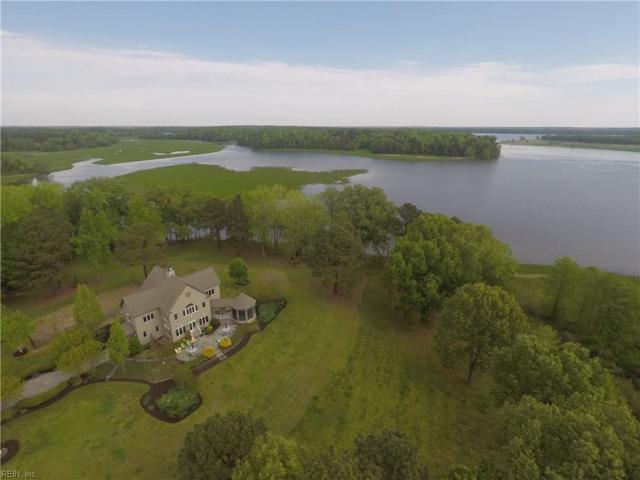 15360 Pigs Point Rn, Charles City County, VA 23030 (#10255323) :: Abbitt Realty Co.
