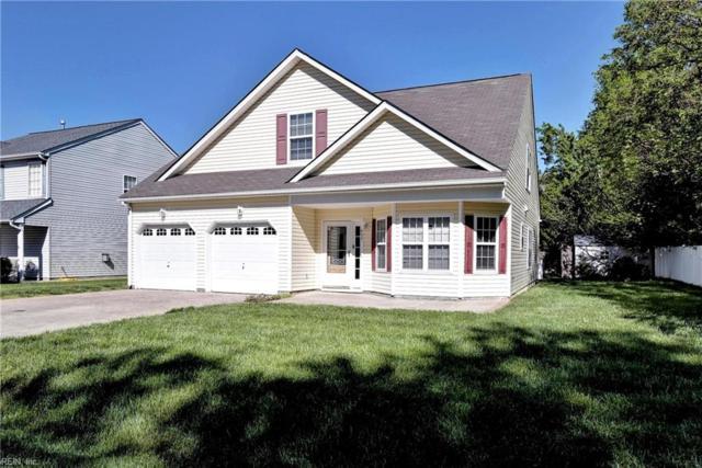 457 Queens Creek Rd, York County, VA 23185 (MLS #10255469) :: AtCoastal Realty