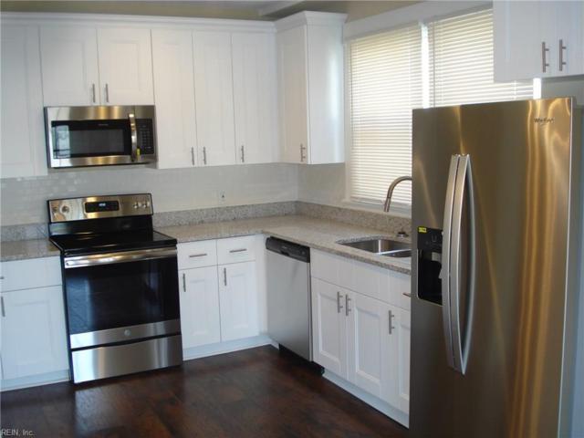 1009 Park Ave, Chesapeake, VA 23324 (#10255538) :: Abbitt Realty Co.