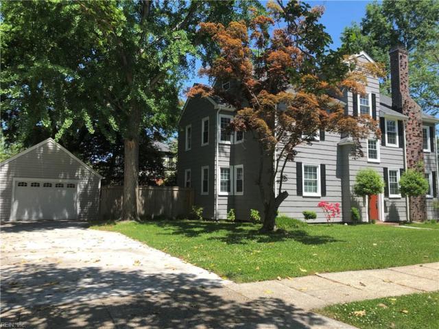 7402 Gleneagles Rd #100, Norfolk, VA 23505 (#10255554) :: Abbitt Realty Co.
