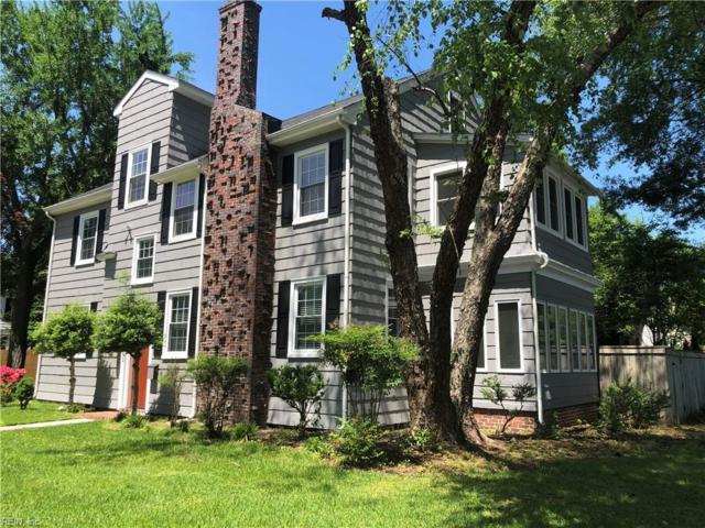 7402 Gleneagles Rd #200, Norfolk, VA 23505 (#10255555) :: Abbitt Realty Co.