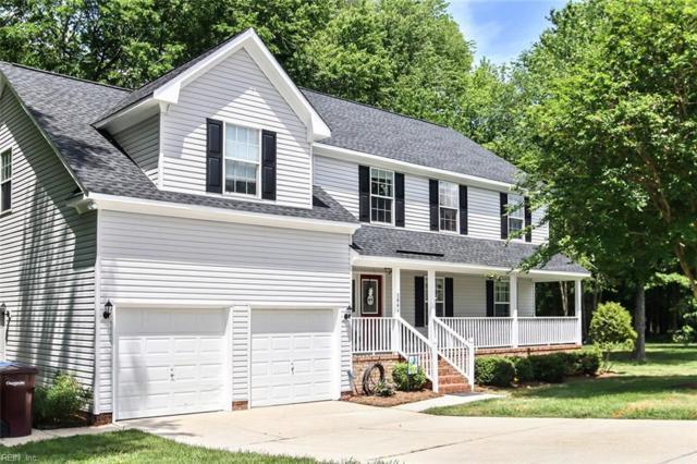 1044 Fairhaven Rd, Chesapeake, VA 23322 (MLS #10255603) :: AtCoastal Realty