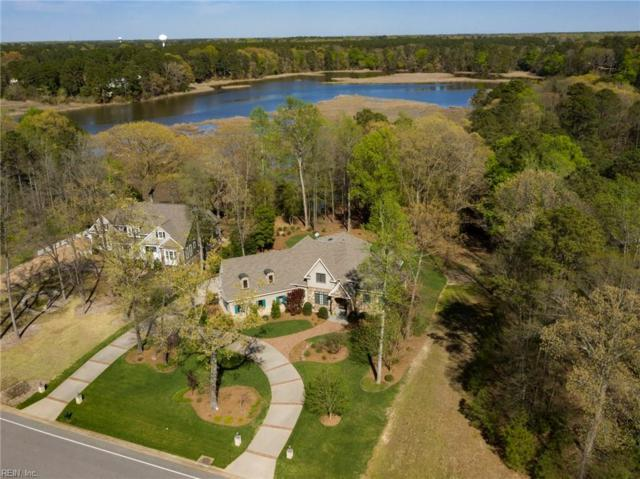1027 Cypress Creek Pw, Isle of Wight County, VA 23430 (MLS #10255763) :: Chantel Ray Real Estate