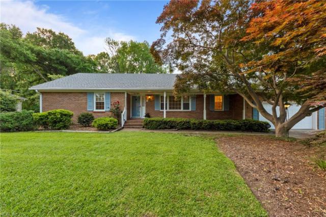 480 Beauregard Dr, Chesapeake, VA 23322 (MLS #10255824) :: Chantel Ray Real Estate