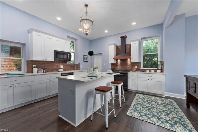 732 Graydon Ave, Norfolk, VA 23507 (#10255825) :: Vasquez Real Estate Group