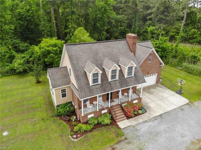 25 Oyster Shell Lane Ln, Hampton, VA 23664 (#10255930) :: AMW Real Estate