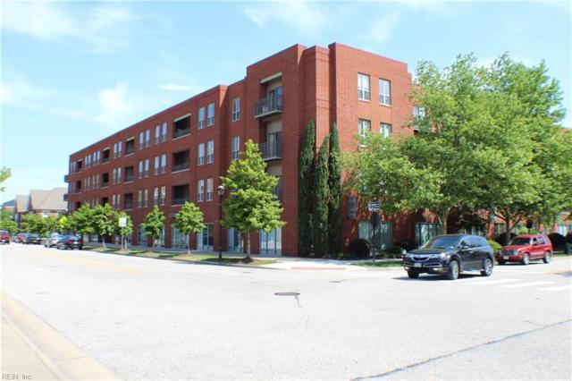 230 Nat Turner Blvd #3003, Newport News, VA 23606 (#10255948) :: AMW Real Estate