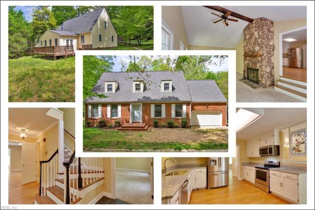 132 Bowstring Dr, York County, VA 23185 (#10256067) :: Momentum Real Estate