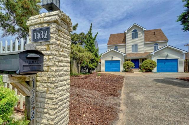 1532 E Ocean View Ave, Norfolk, VA 23503 (#10256252) :: RE/MAX Alliance