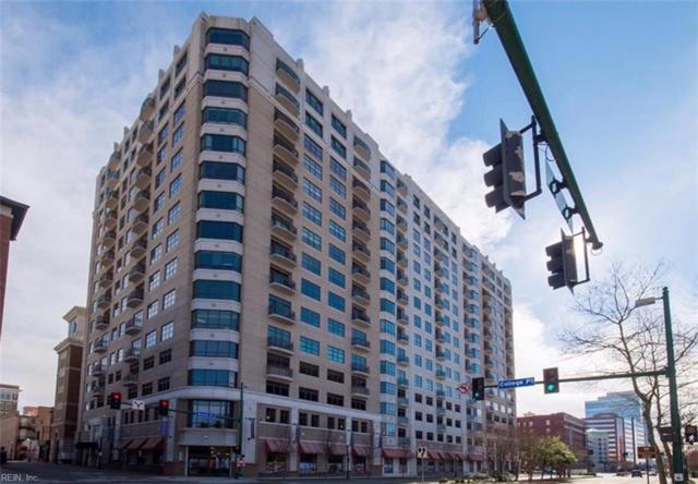 123 College Pl #1402, Norfolk, VA 23510 (#10256263) :: Abbitt Realty Co.