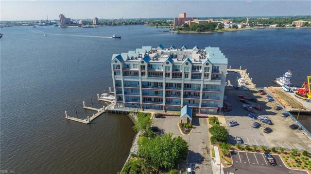 40 Rader St #203, Norfolk, VA 23510 (#10256269) :: Upscale Avenues Realty Group
