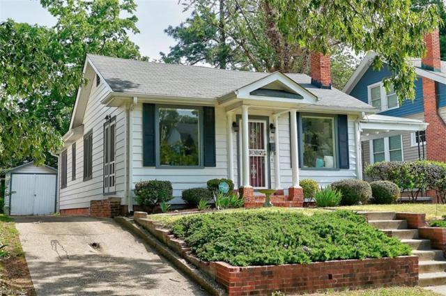 732 Maryland Ave, Norfolk, VA 23508 (#10256307) :: Momentum Real Estate