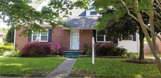 512 Kenosha Ave, Norfolk, VA 23509 (#10256391) :: Abbitt Realty Co.