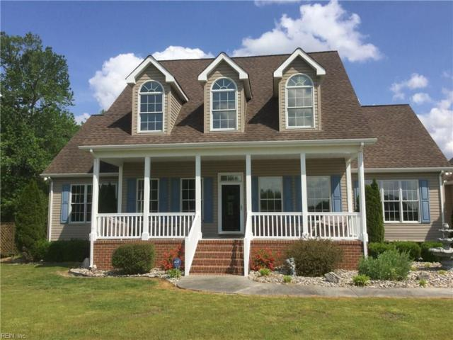 8667 Ivor Rd, Southampton County, VA 23866 (#10256492) :: Momentum Real Estate