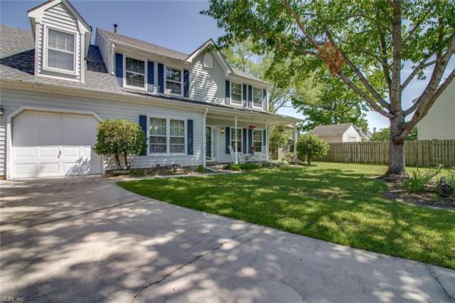 1836 Hickory Nut Loop, Virginia Beach, VA 23453 (MLS #10256532) :: Chantel Ray Real Estate