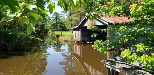 4406 Muddy Creek Rd, Virginia Beach, VA 23457 (MLS #10256534) :: Chantel Ray Real Estate