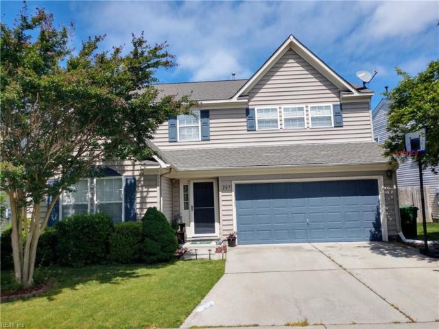 207 Blackstone Way, Suffolk, VA 23435 (#10256541) :: Abbitt Realty Co.
