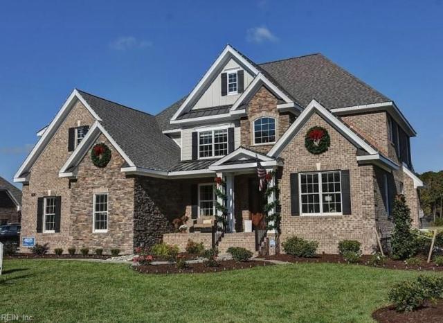 Lot 2 Sanderson Rd, Chesapeake, VA 23322 (#10256579) :: Momentum Real Estate