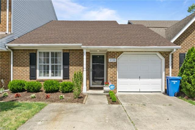 3728 White Chapel Arch, Chesapeake, VA 23321 (#10256629) :: Momentum Real Estate