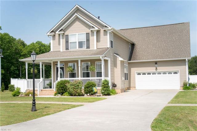 6525 Gentry Ct, Gloucester County, VA 23061 (#10256746) :: Abbitt Realty Co.