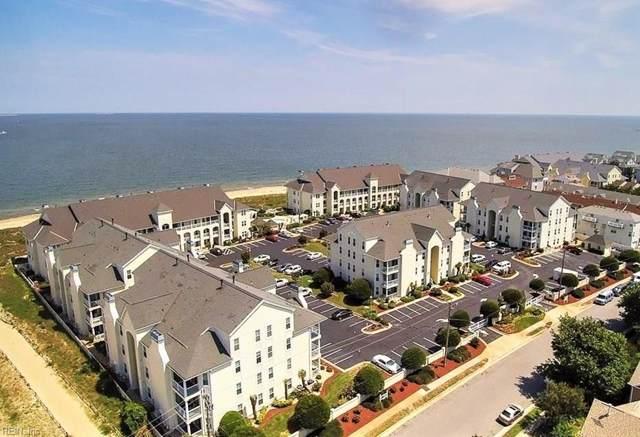 3192 Silver Sands Cir #101, Virginia Beach, VA 23451 (#10256747) :: Berkshire Hathaway HomeServices Towne Realty