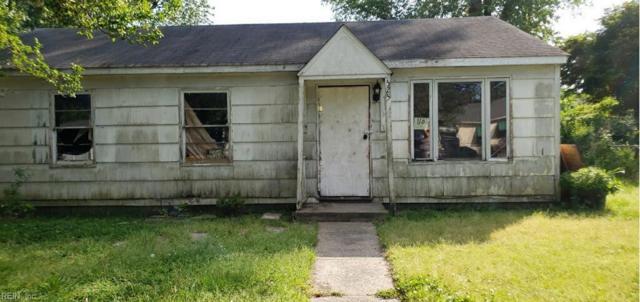 525 Shelton Rd, Hampton, VA 23663 (#10256774) :: AMW Real Estate