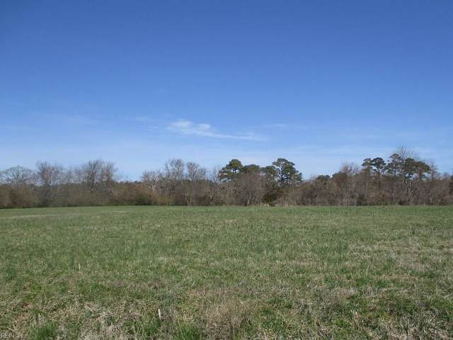 1.3AC Channel Rd, Accomack County, VA 23303 (MLS #10256851) :: Chantel Ray Real Estate
