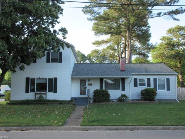 39 Sinton Rd, Newport News, VA 23601 (MLS #10256854) :: Chantel Ray Real Estate