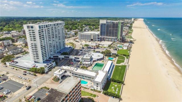 4004 Atlantic Ave #1606, Virginia Beach, VA 23451 (#10256962) :: The Kris Weaver Real Estate Team