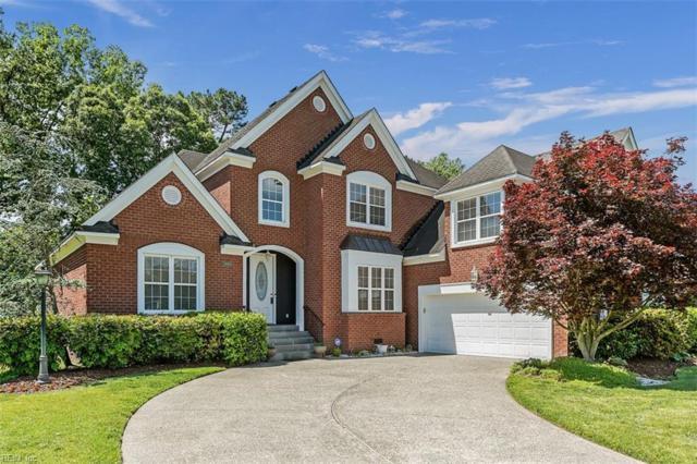 3909 Colony Pointe Dr, Chesapeake, VA 23321 (#10256964) :: The Kris Weaver Real Estate Team